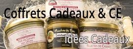 Coffrets Cadeaux et CE - Idées Cadeaux