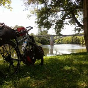 Week-End Vélo Manoir de Hautegente